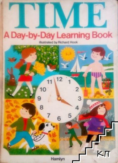 Time: A day-by-day Learning Book