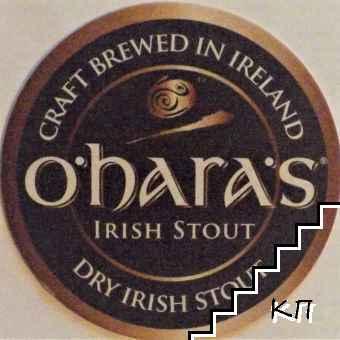 O'Hara's Irish Stout