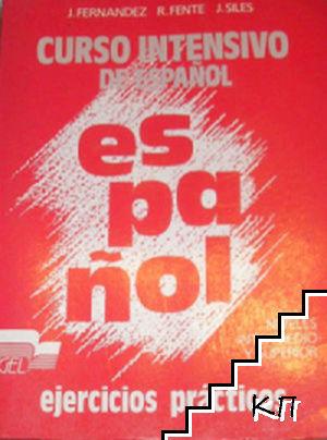 Curso Intensivo De Español
