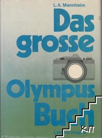 Das Grosse Olympus-Buch