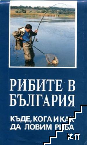 Рибите в България - къде, кога и как да ловим риба