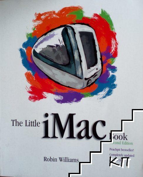 The little iMak book