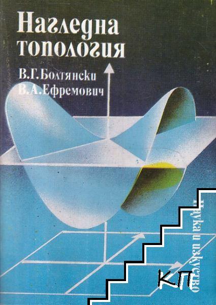 Нагледна топология