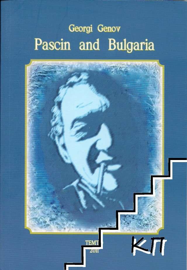 Pascin and Bulgaria