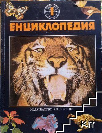Енциклопедия: Бозайници