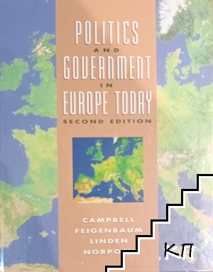 Politics and Government in Europe Today