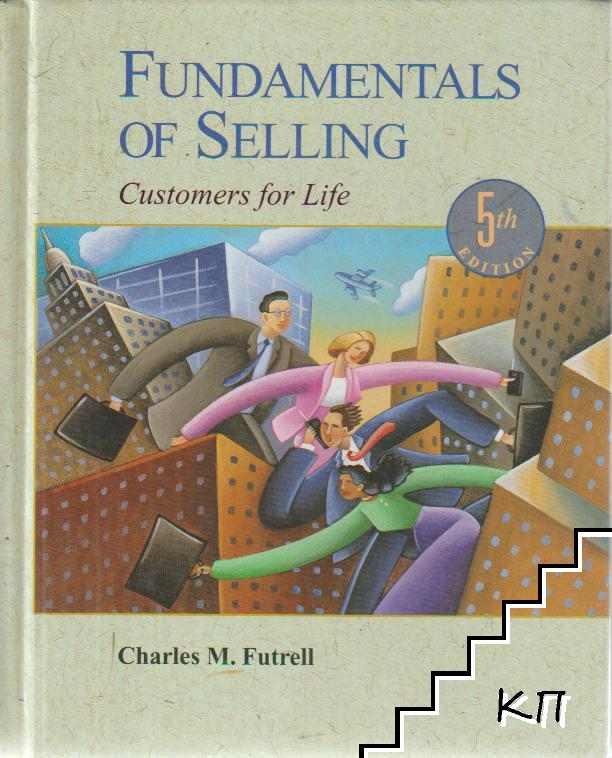 Fundamentals of Selling