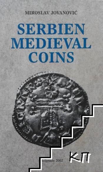 Serbien Medieval Coins