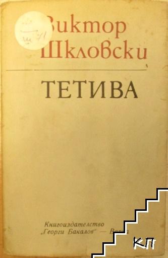 Тетива