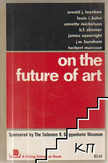On the future of art