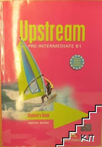 Upstream Pre-Intermediate B1: Student's Book
