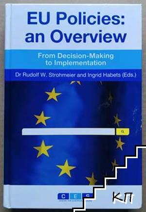 EU Policies an Overview