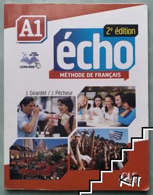 Écho A1. Méthode de français