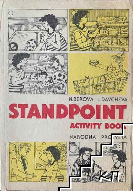 Standpoint: Activity Book