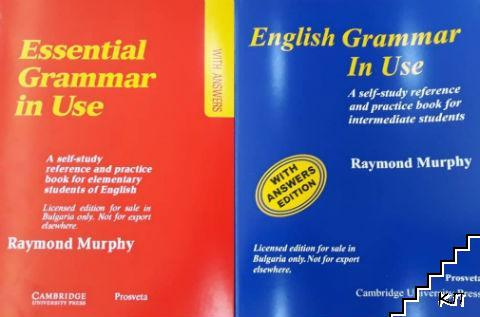 Essential Grammar in Use / English Grammar in Use