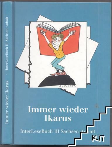 InterLese. Buch 3: Sachsen-Anhalt