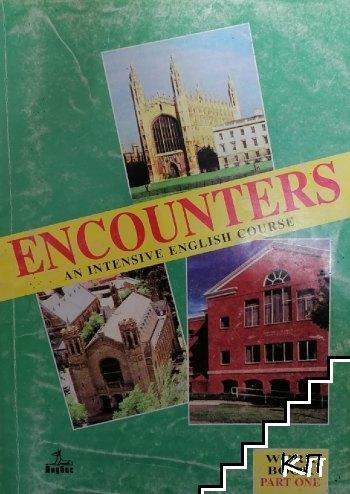 Encounters. Workbook 1