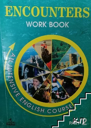 Encounters: Work Book 2