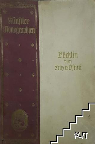 Liebhaber Ausgaben №70: Böcklin