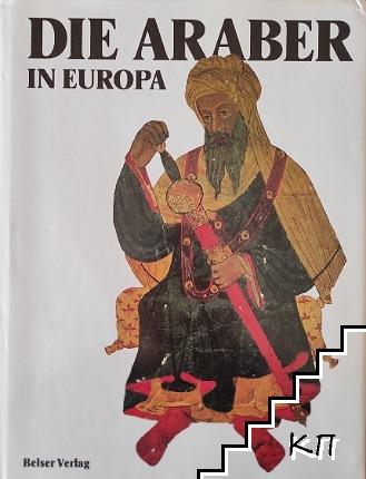 Die Araber in Europa