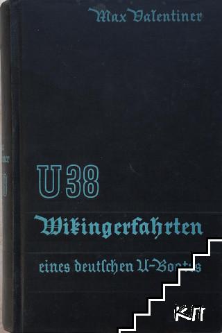 U38 Wikingerfahrten