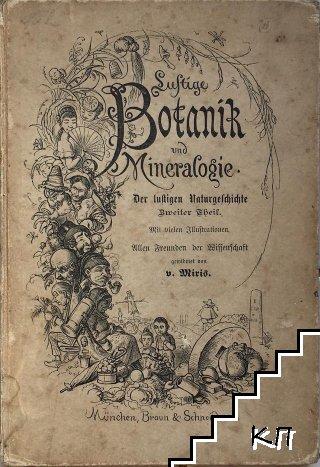 Luftige Botanik und Mineralogie