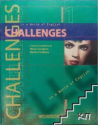 Challenges 1: Workbook