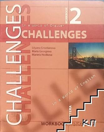 Challenges 2: Workbook