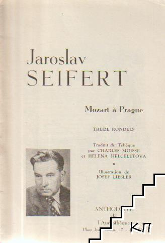 Mozart à Prague