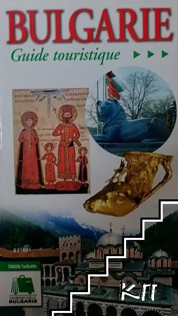 Bulgarie-guide touristique