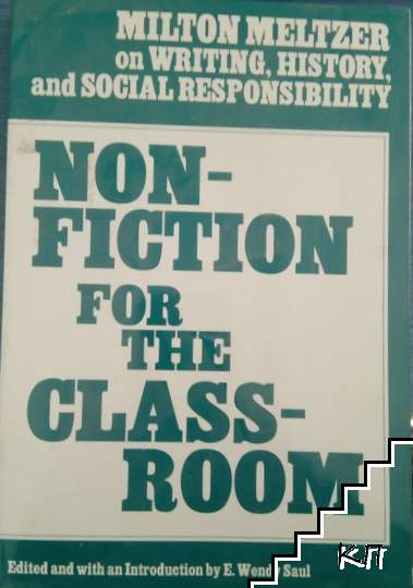 Nonfiction for the classroom