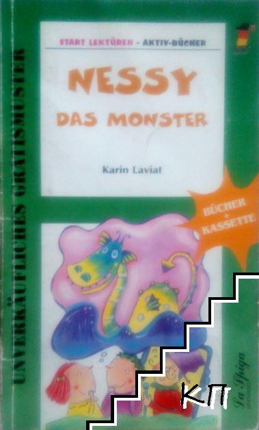Nessy das monster
