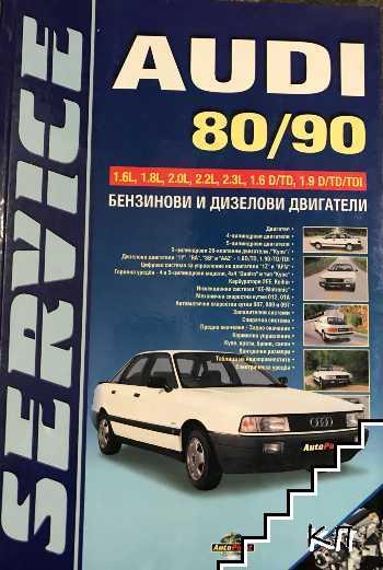 Audi 80/90