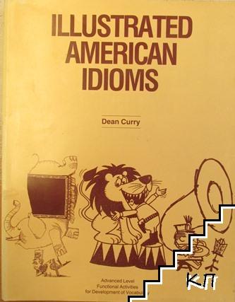 Illustrated American Idioms