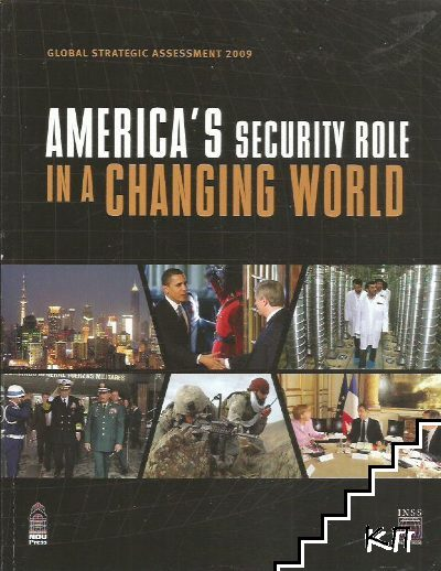 America's Security Role in a Changing World
