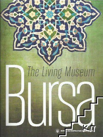 The living museum Bursa