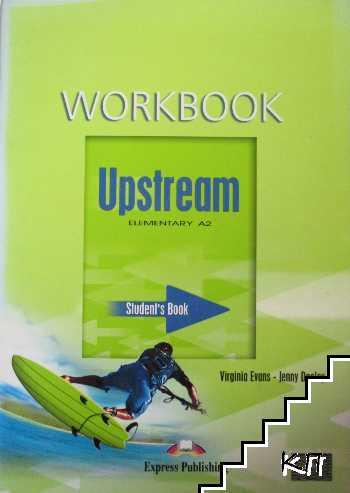 Upstream Elementary A2: Workbook