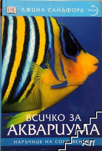 Всичко за аквариума