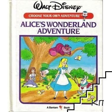 Alice's Wonderland Adventure