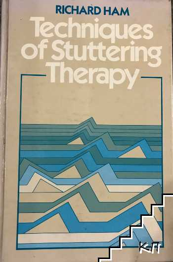 Techniques of Stuttering therapy