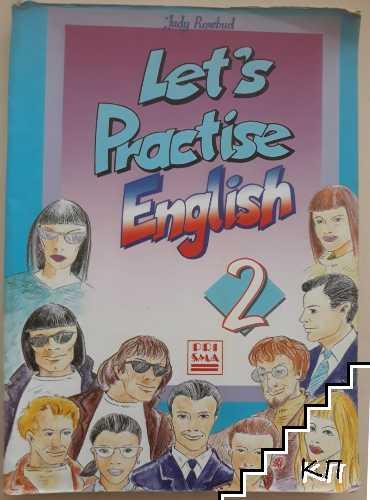 Let's Practise English 2