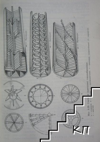 Технология на неорганичните свързващи вещества (Допълнителна снимка 3)