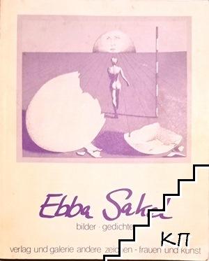 Ebba Sakel. Bilder - Gedichte
