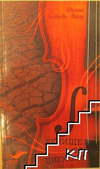 Бунище за цигулки