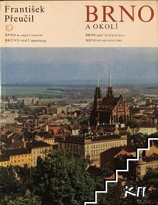 Brno A Okoli
