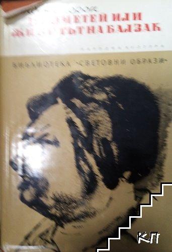 Прометей, или животът на Балзак