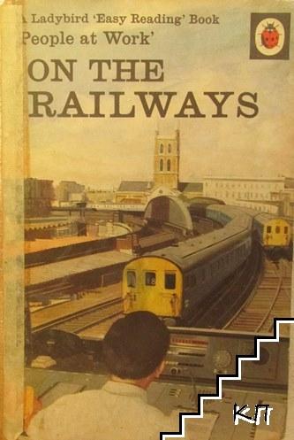 People at Work on the Railways