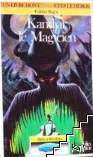 Kandjar le magicien