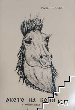 Окото на коня