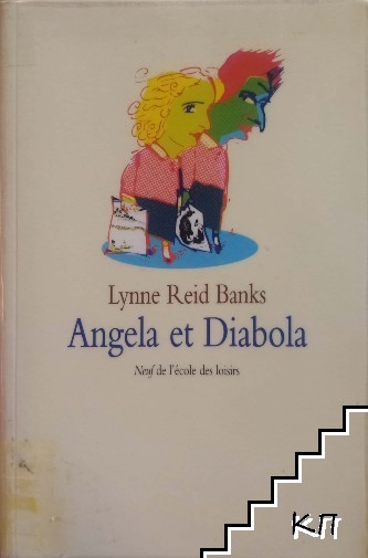 Angela et Diabola